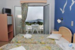 Δωμάτια Σκίαθος θέα Θάλασσα